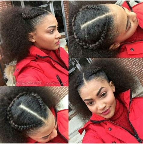 Wedding Hairstyles Relaxed Hair by Best 25 Relaxed Hairstyles Ideas On