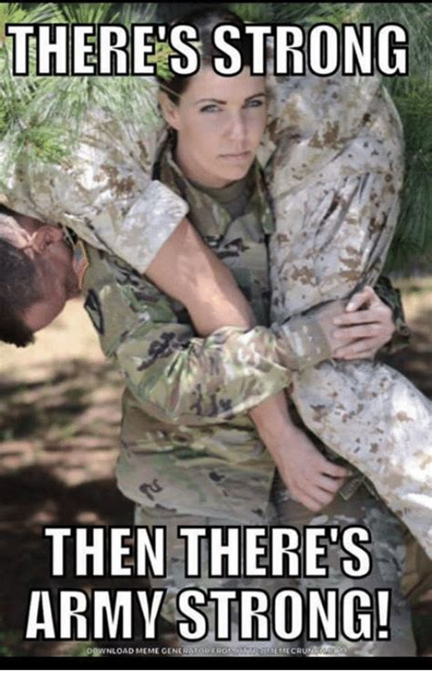 Military Memes - funny army strong pictures to pin on pinterest pinsdaddy