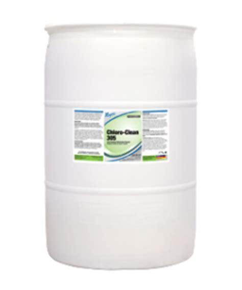chloro clean   foaming chlorinated cip cleaner