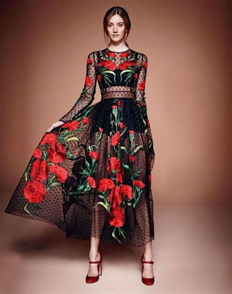 8 Favourite In Inspired Clothing by Dolce Gabbana Fashion
