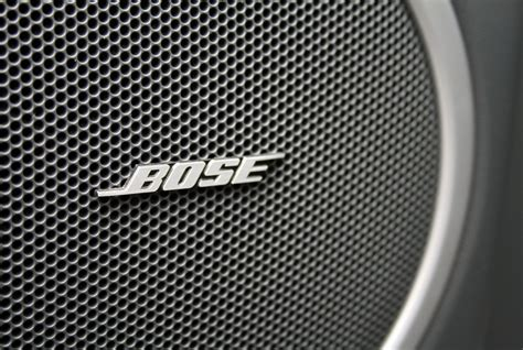Bose Automobile by Bose To Offer Noise Canceling Tech For All Cars