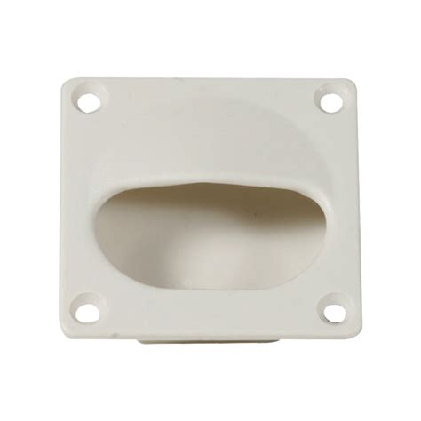 flush drawer pull itc marine