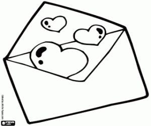 imagenes para pintar tamaño carta disegni di buon san valentino da colorare e stare