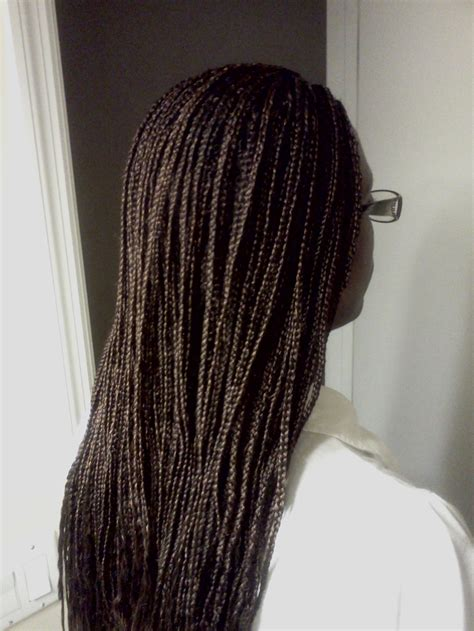 pictures of long box braids long box braids all natural pinterest