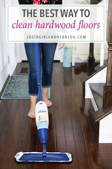 best way to shine hardwood floors gurus floor