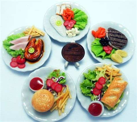 Knoppers Minis By Food And Such 1000 ideas about food on miniature