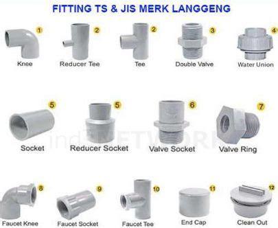 Sambungan Pipa Sok Drat Luar Sdl Pvc 3 4 Inch cara memasang pompa air jet untuk sumur dalam
