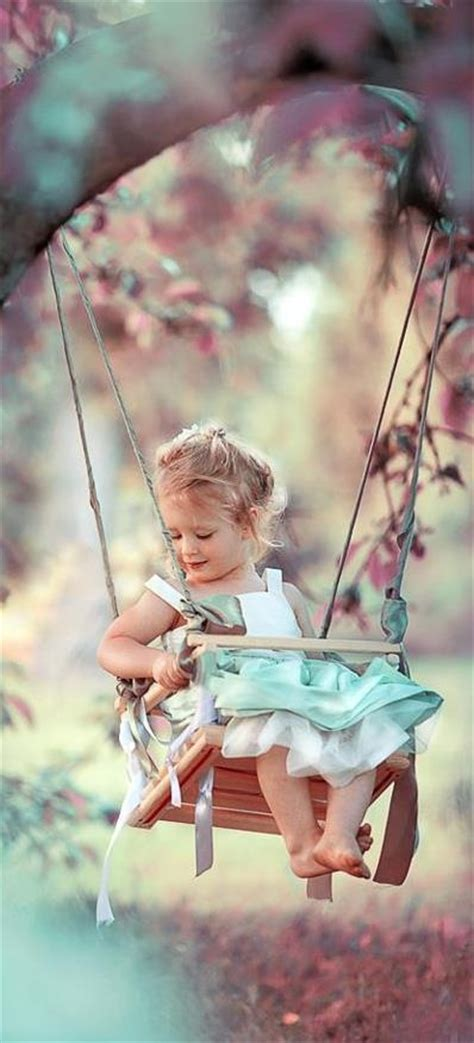 tree swing for baby 124 best images about little girl on swing photography