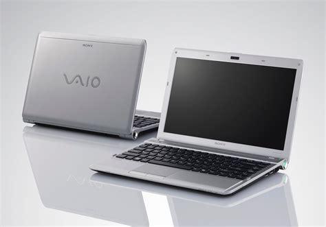 Sony Vaio computer technologies sony vaio s series laptops