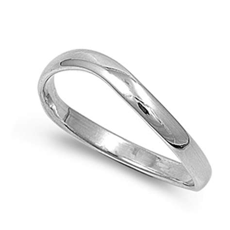 sterling silver s s thumb ring strong unique 925