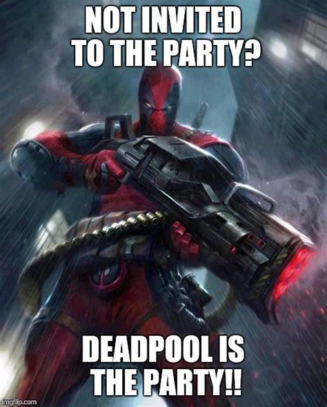 Funny Deadpool Memes - world wildness web deadpool memes