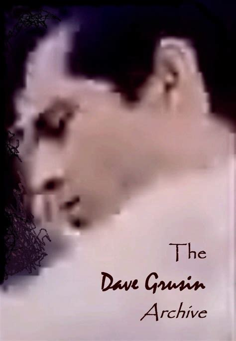 biography film music the dave grusin archive