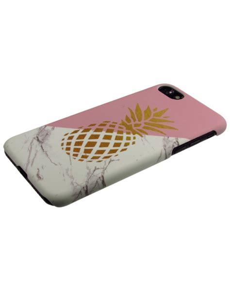 Hardcase Iphon iphone ananas hardcase hoesje