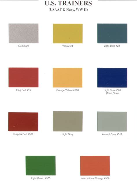 iliad design aircraft colour charts