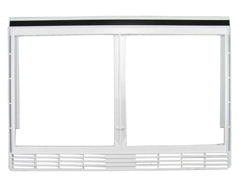 kitchenaid refrigerator crisper drawer replacement kitchenaid ktrc20kaal02 crisper drawer shelf frame cover