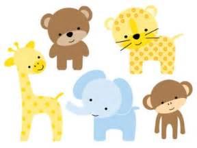 Cute cartoon zoo animals zoo clip art 16 375 215 281 more