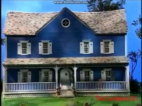 the big blue house bear in the big blue house mouse party youtube