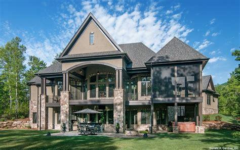 Hollowcrest House Plan Hollowcrest House Plan The Hollowcrest House Plan Images See Photos Of Don Gardner House Plans