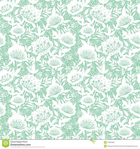 light pattern background vector pastel dream flowers seamless pattern background royalty