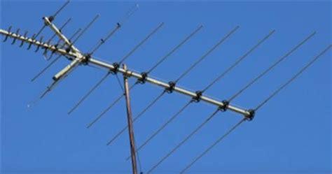 install  digital tv antenna wirelesshack