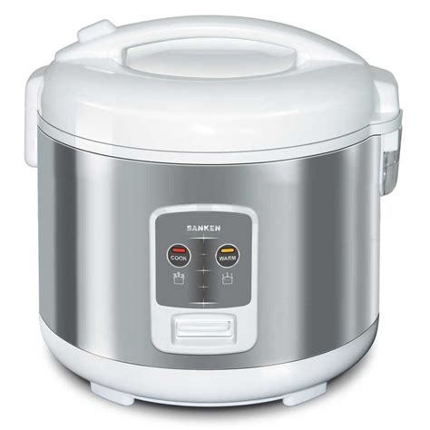 Rice Cooker Merk Cosmos cara memperbaiki magic the revolution