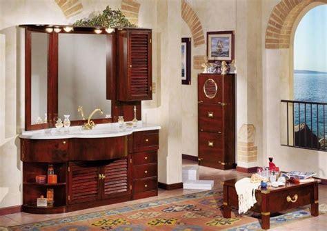 mobiletti bagno classici mobili bagno classici uno stile senza tempo arredo bagno
