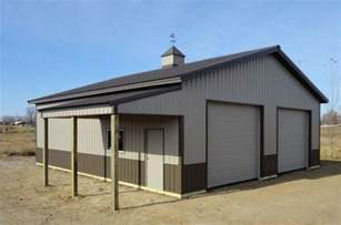 small metal barns metal shop color ideas pictures gt agricultural buildings