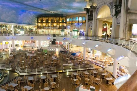 trafford centre lights how the trafford centre is transformed into a