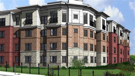 Affordable Apartments Near Midtown Atlanta In Decatur Another Affordable Housing Development Is
