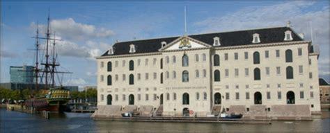 entree scheepvaartmuseum amsterdam visitando el het scheepvaartmuseum de amsterdam hablando