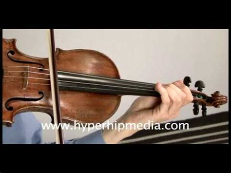 swing fiddle licks in 5ths swing violin fiddle lesson 9 tim kliphuis