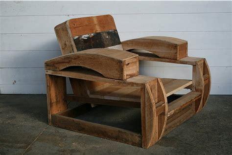 arredamento con materiali di recupero i mobili con i materiali di recupero di greg hatton casa
