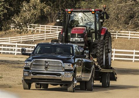 Westborn Chrysler Jeep The 2016 Ram Truck Lineup Is Coming By The End Of 2015