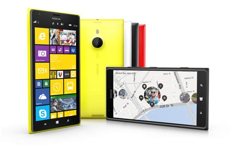 Hp Nokia Lumia 1520 Detail nokia unveils 6 0 inch lumia 1520 with snapdragon 800 cpu