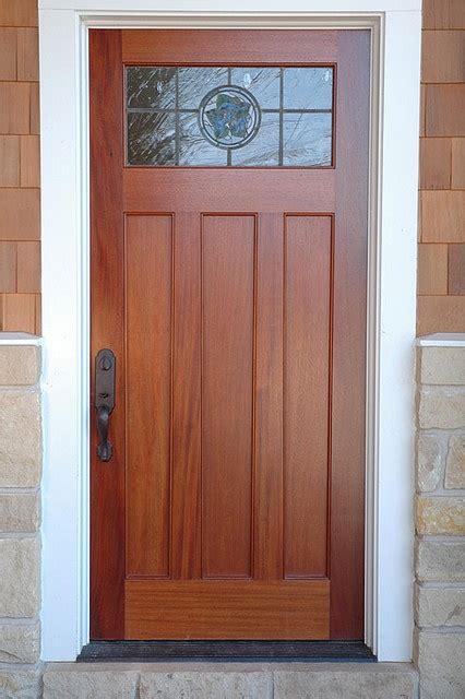 red front door to boost positive energy of your house front porch door arts and crafts door overall doors front
