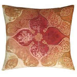 Decorative Throws Kevin Obrien Velvet Decorative Throw Pillow Shop