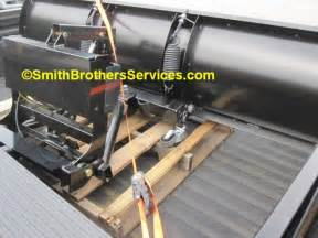 meyer home plow smithbrothersservices what is new from meyer for 2010
