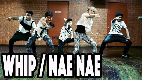 tutorial dance watch me nae nae silento watch me whip nae nae watchmedanceon