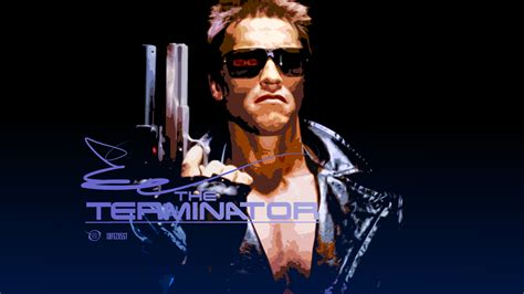 Arnold Terminator Wallpapers by The Terminator Hd Wallpaper And Background Image