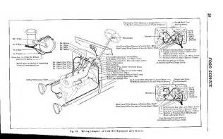 1929 model a ford wiring diagram free auto parts diagrams