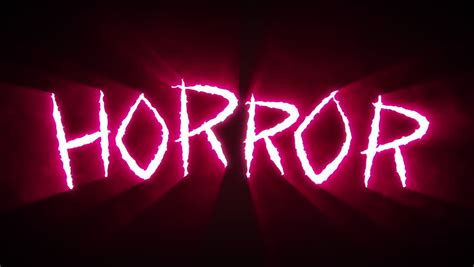 horror words list claw slashes horror animation of claw slashes that spell