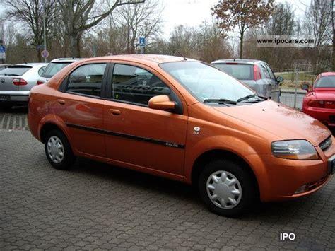 small engine service manuals 2006 pontiac daewoo kalos security system 2006 daewoo kalos car photo and specs