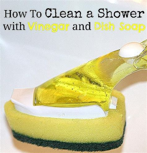 how to clean bathroom floor with vinegar 25 best ideas about vinegar shower cleaner on pinterest