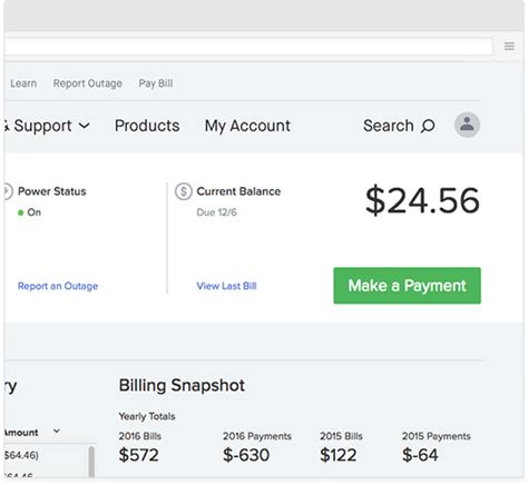 How do I make a payment with my online account? - Green ... My Online Account