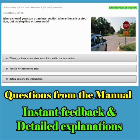 dmv 500 sle test questions dmv california drivers handbook handbook 2018 2017 2016 2015 books dmv permit practice tests 500 dmv test questions