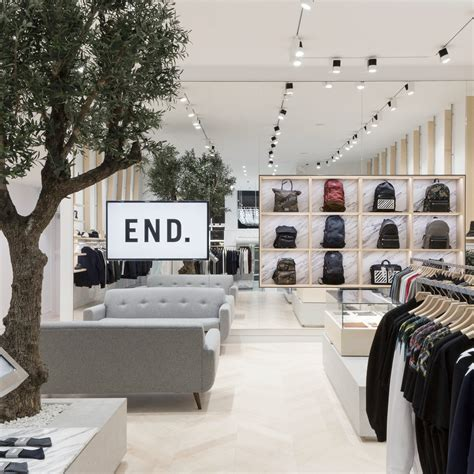 shop in shop interior designs beautiful interior shop design and architecture trends