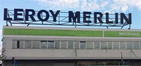 orario apertura leroy merlin porta di roma leroy merlin marcon ex castorama venezia bricocentri