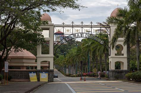 Universiti Sains Malaysia Mba Requirement by File Kotakinabalu Universiti Malaysia Sabah Mainentrance