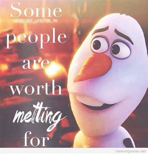 film frozen love olaf quote frozen photo 37256385 fanpop