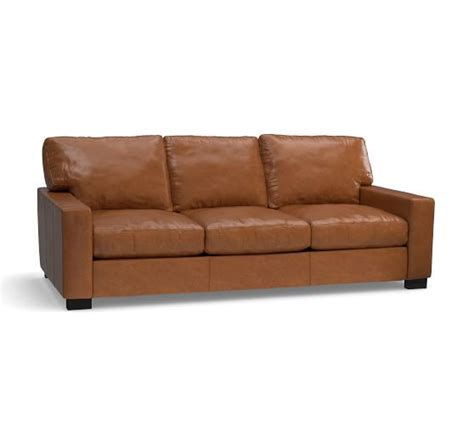 schnitt schlafsofas mit chaise turner square arm leather sleeper sofa living room style